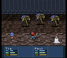 Lufia 2 - Rise of the Sinistrals SNES 143