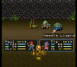 Lufia 2 - Rise of the Sinistrals SNES 149