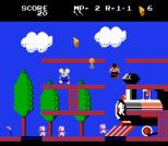 Mappy-Land NES 02