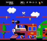 Mappy-Land NES 03