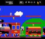 Mappy-Land NES 04