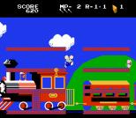 Mappy-Land NES 06