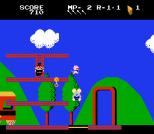 Mappy-Land NES 07