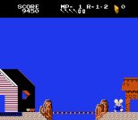 Mappy-Land NES 13