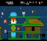 Mappy-Land NES 14