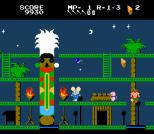 Mappy-Land NES 15