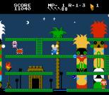 Mappy-Land NES 16