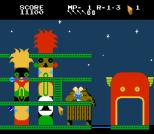 Mappy-Land NES 17