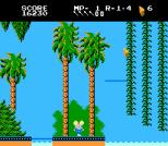 Mappy-Land NES 19