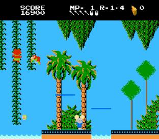 Mappy-Land NES 23