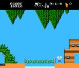 Mappy-Land NES 24