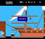 Mappy-Land NES 25
