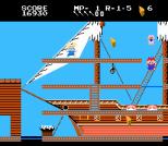 Mappy-Land NES 26
