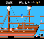 Mappy-Land NES 28