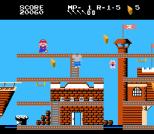 Mappy-Land NES 29