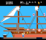 Mappy-Land NES 30