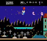 Mappy-Land NES 36