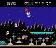 Mappy-Land NES 37