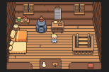 Mother 3 GBA 004