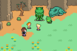 Mother 3 GBA 006