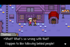 Mother 3 GBA 011