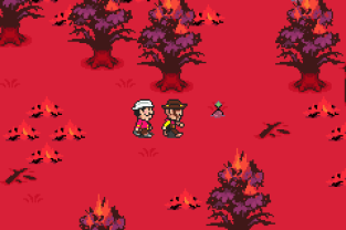 Mother 3 GBA 034