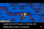 Mother 3 GBA 057