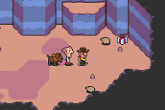 Mother 3 GBA 066