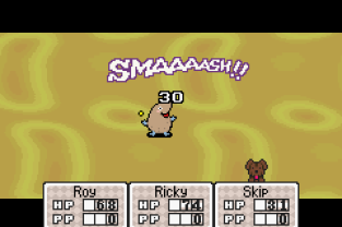 Mother 3 GBA 067