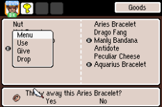 Mother 3 GBA 120