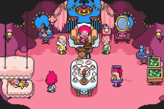 Mother 3 GBA 132