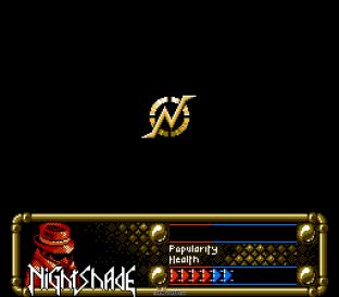 Nightshade NES 12