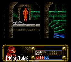 Nightshade NES 21