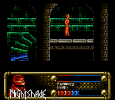 Nightshade NES 22