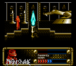 Nightshade NES 23