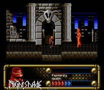 Nightshade NES 25