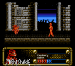 Nightshade NES 26