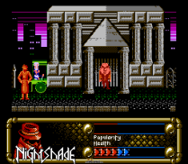 Nightshade NES 28