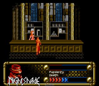 Nightshade NES 32