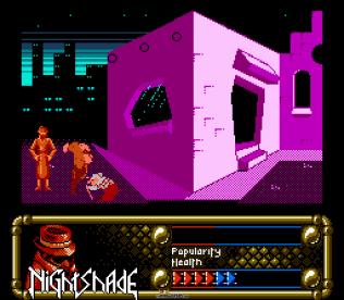 Nightshade NES 33