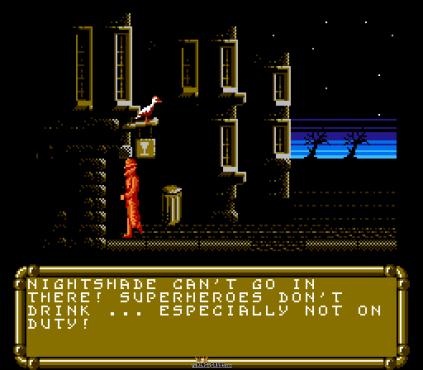 Nightshade NES 34