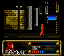 Nightshade NES 35