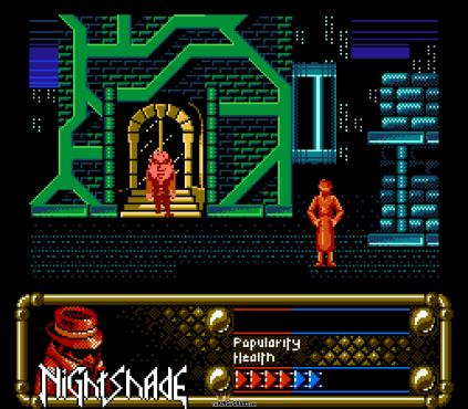 Nightshade NES 42