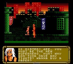 Nightshade NES 45