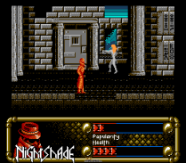Nightshade NES 48