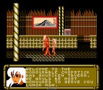 Nightshade NES 50