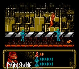 Nightshade NES 53