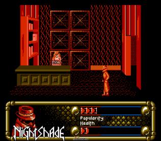 Nightshade NES 54