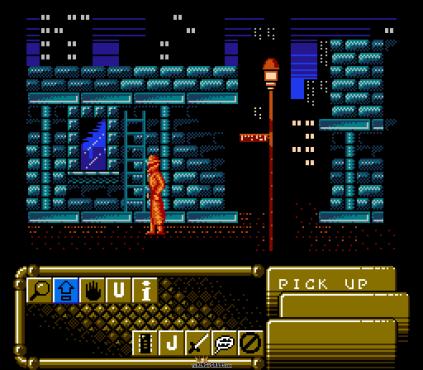 Nightshade NES 56