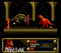 Nightshade NES 57